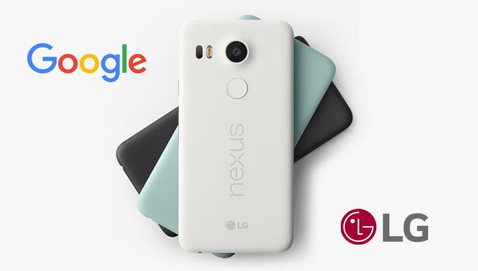 Google ปลื้ม!! LG คือหุ้นส่วนโปรเจค Nexus ชั้นเยี่ยม