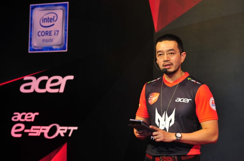 Acer Predator001
