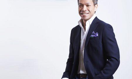 Mr. Ariya Bhanomyong_Managing Director of LINE Thailand