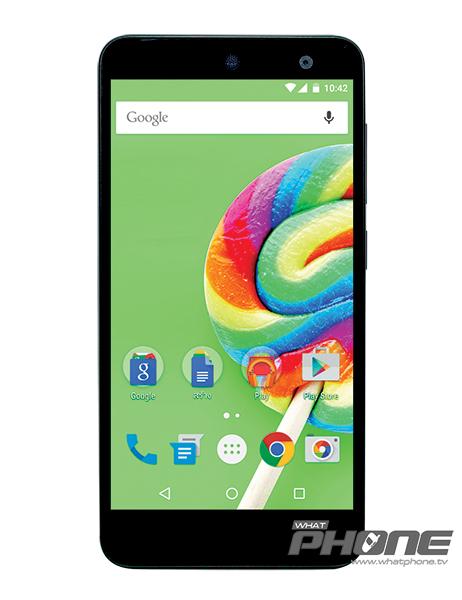 i-mobile IQ II-01