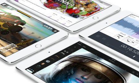 iPad-mini-4-home