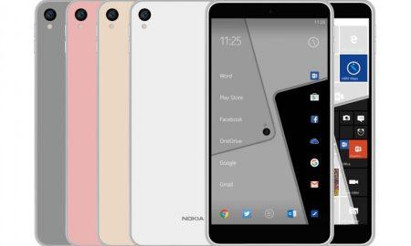 Nokia Mobile Thailand