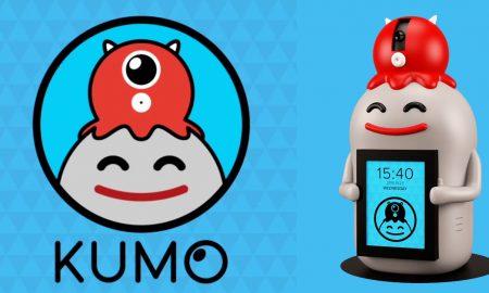kumon-robot