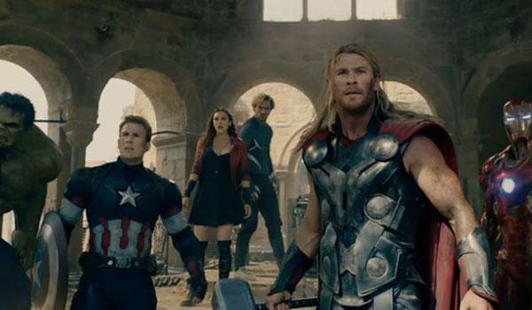 03-The Avengers- Age of Ultron