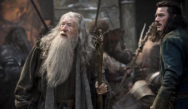 08-The Hobbit- Battle Of The Five Armies