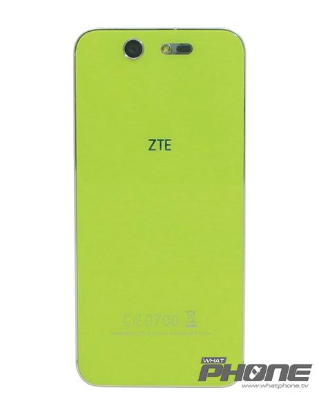 ZTE Blade S7 - 02-