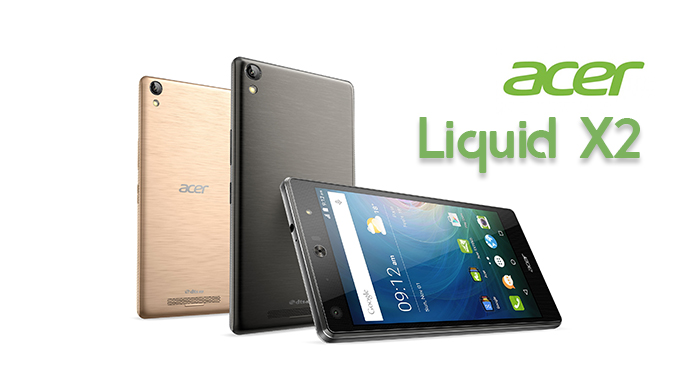 Acer Liquid X2-Open