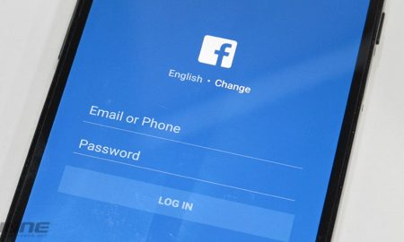 Facebook-Android-Login