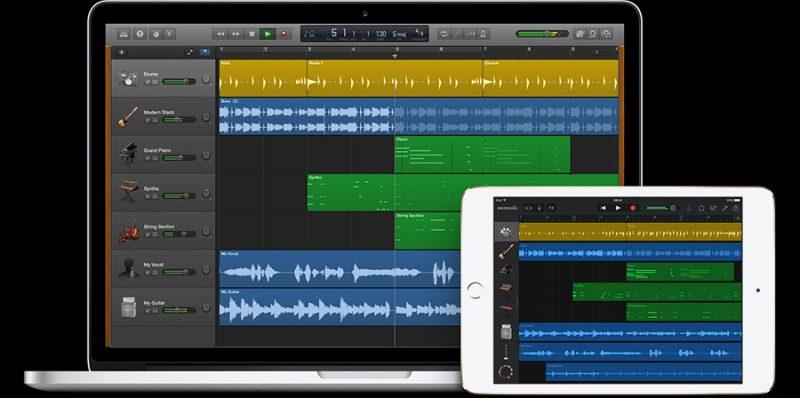 GarageBand-iOS-OS-X
