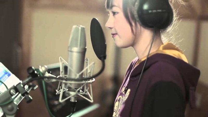 ร้องเพลง Cover