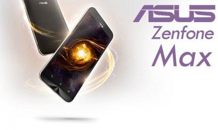 Asus Zenfone Max Open 2