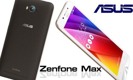Asus Zenfone Max - Open