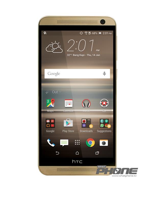 HTC One E9+-01