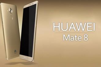 Huawei Mate 8 - Open -final