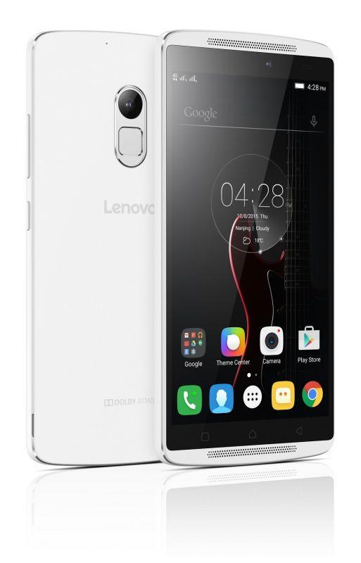 Lenovo K4 Note_White_Standard_05