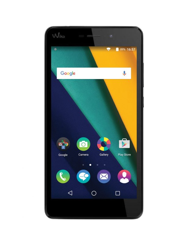Wiko Pulp FAB 4G-01