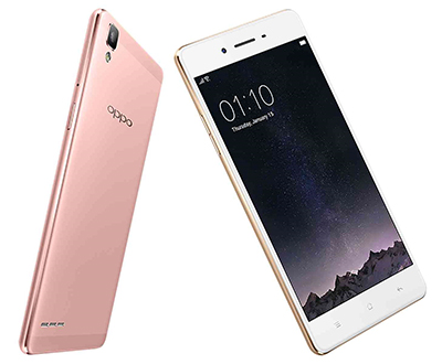 oppof1official