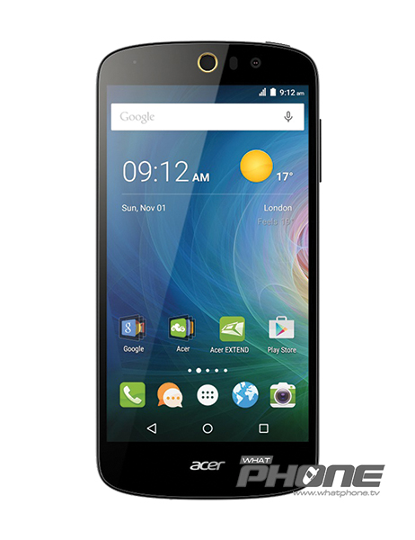 Acer Liquid Z530s - 01