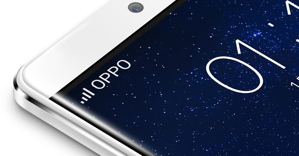 Patten Facebook OPPO R9