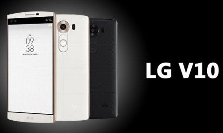 LG V10 (H962)