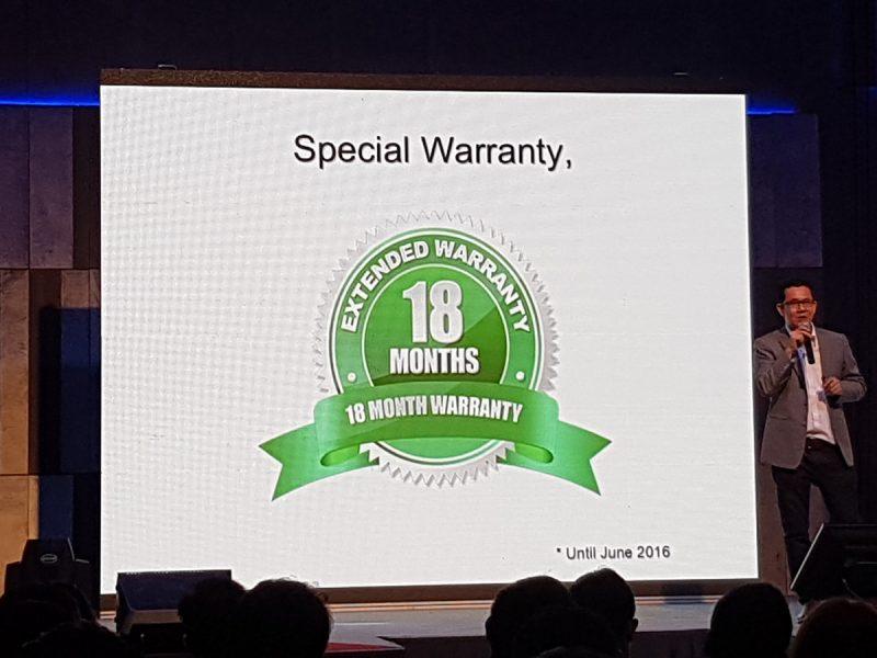 special-warranty