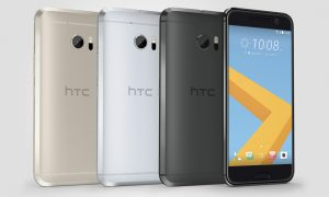 HTC 10 Snapdragon 820