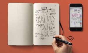Moleskine-smart-writing
