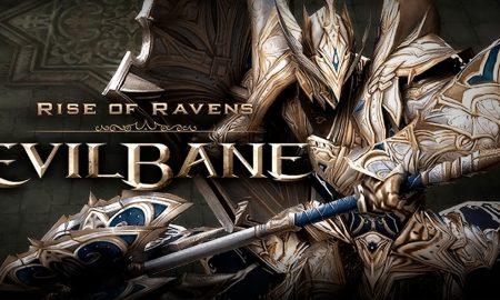 evilbane
