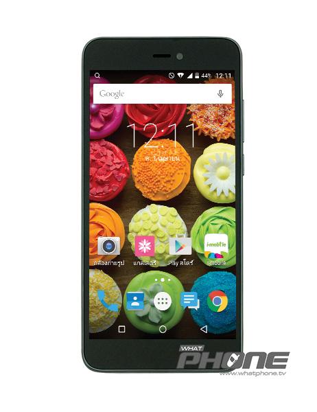 i-mobile i-style 811-01