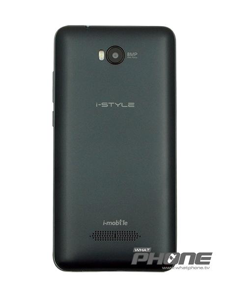 i-mobile i-style 811-02
