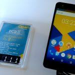 i-mobile IQII ราคาใหม่
