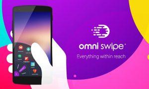 Omni Swipe - open