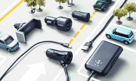 Belkin car accessory