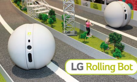 cover lg Rolling bot