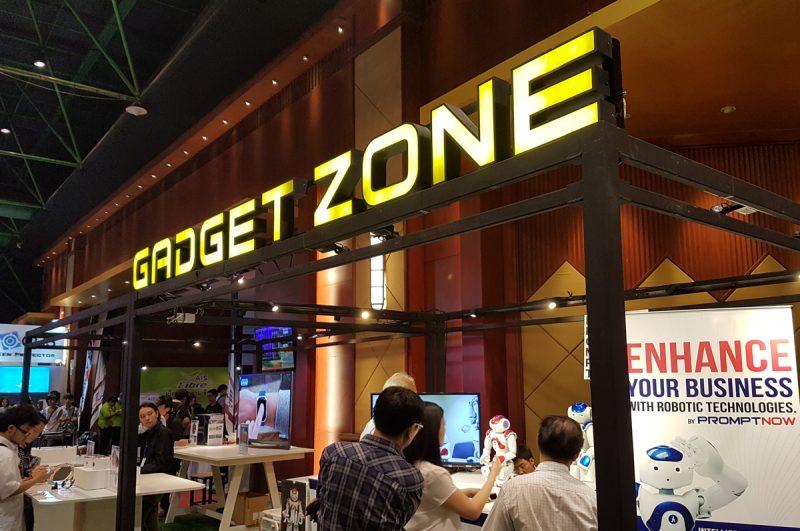 gadgetzone