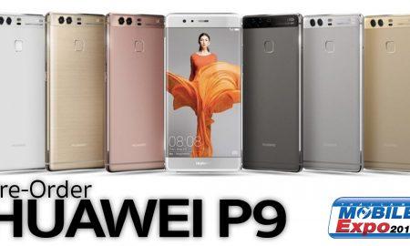 Huawei mobileexpo