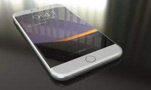 ภาพหลุด iPhone 7
