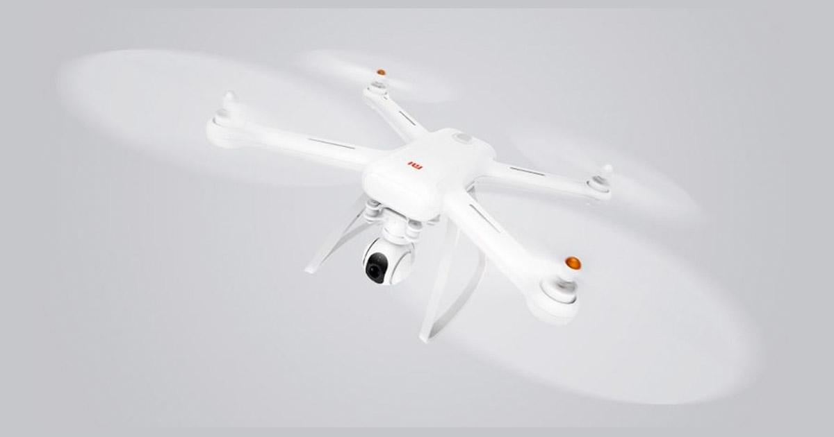 mi Drone