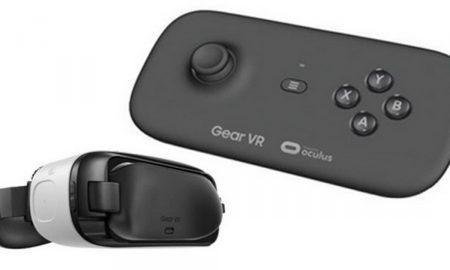 Samsung Gear VR controller