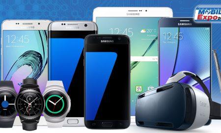 Samsung Galaxy Thailand Mobile Expo 2016