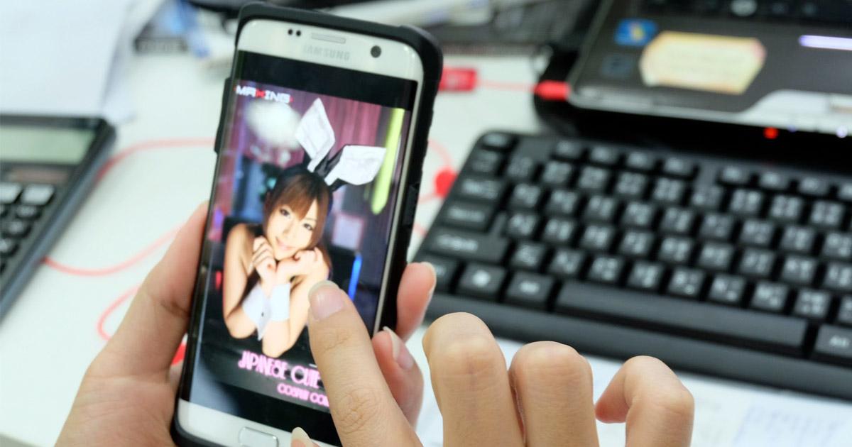 อัลบั้มภาพ ดารา AV Google Play
