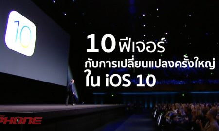 Apple-announced-iOS-10-with-10-major-new-features