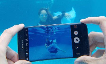 Samsung TGIF Pool Party