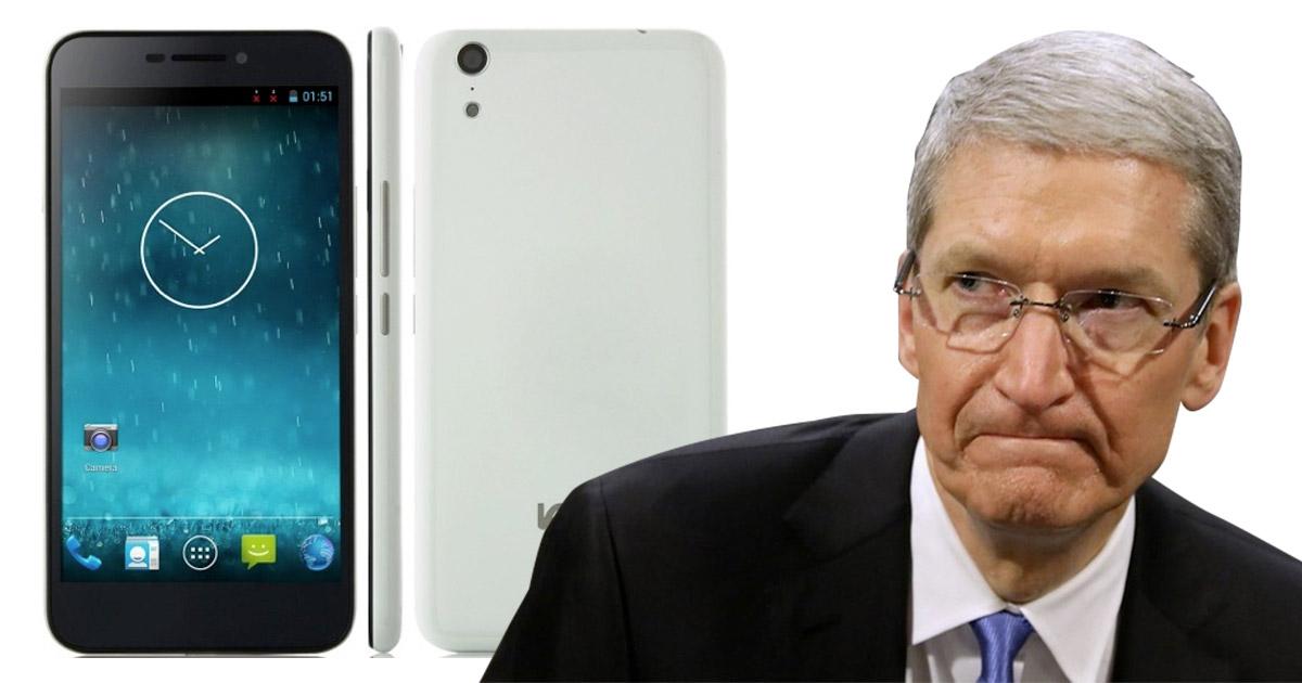baili-100c iphone 6