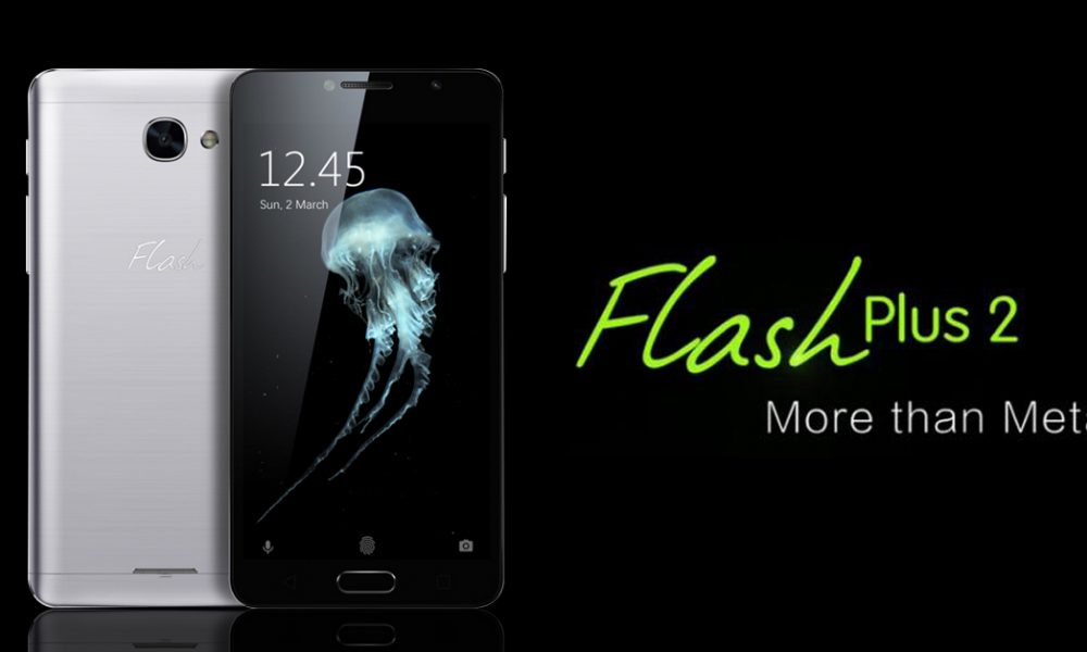 cover flash plus