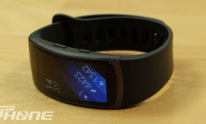 Review Samsung Gear Fit2