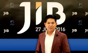 JIB-ceo