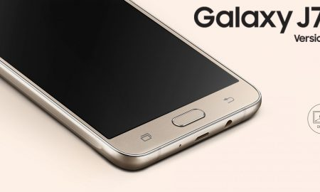 Samsung Galaxy J7 Version 2