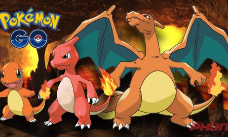 evolve pokemon GO