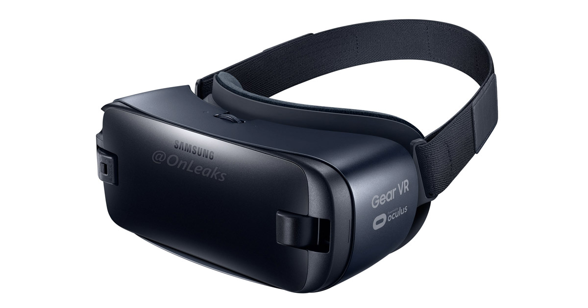 Gear VR Note7